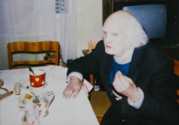 Я.Красневич, 1990-ті рр.