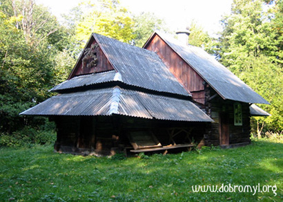Пастушкова церква