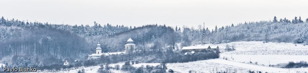 Монастир св. Онуфрія