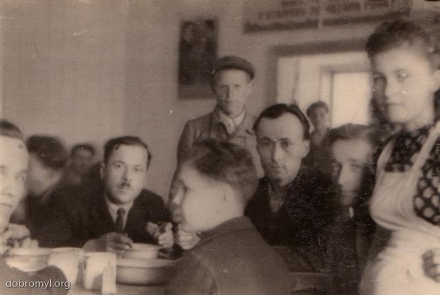 1 травня 1948 року в Добромилі